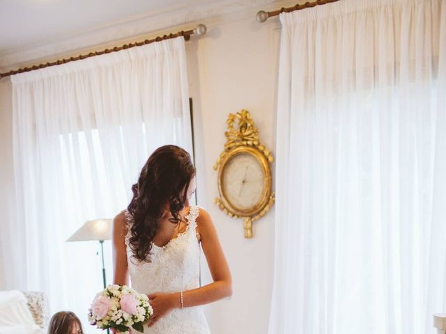 La boda de César y Keila en Arucas, Las Palmas 36