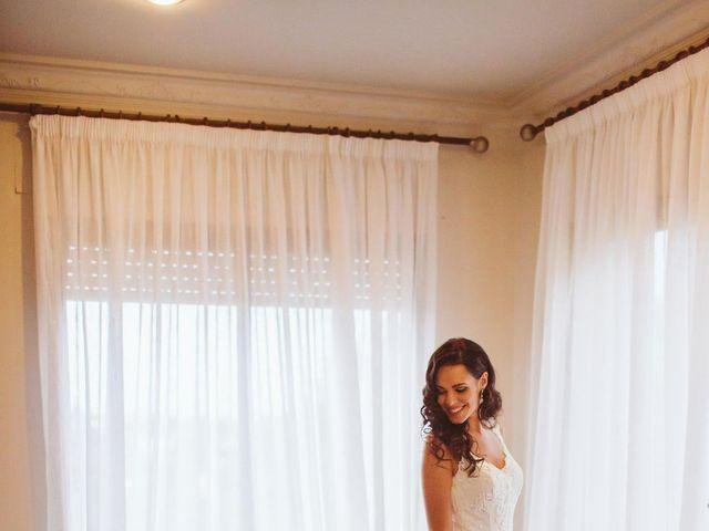 La boda de César y Keila en Arucas, Las Palmas 39