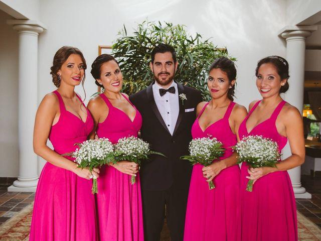 La boda de César y Keila en Arucas, Las Palmas 49