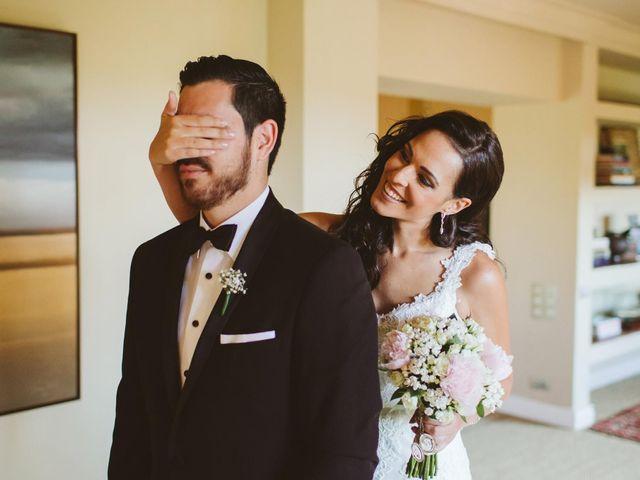 La boda de César y Keila en Arucas, Las Palmas 46