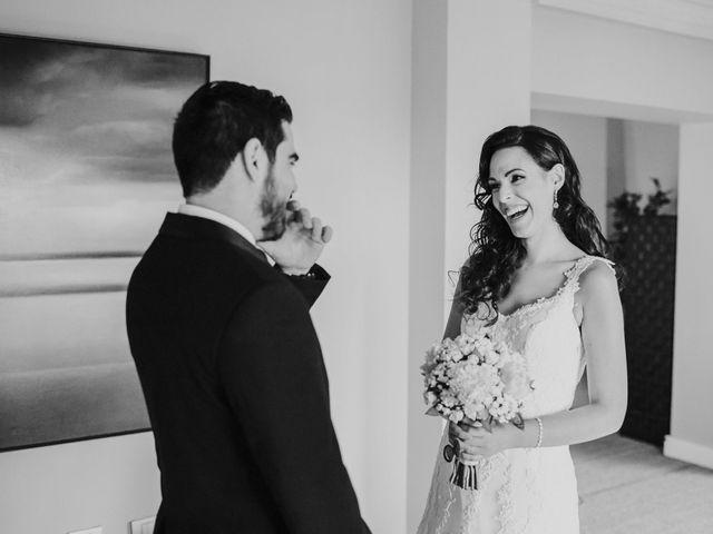 La boda de César y Keila en Arucas, Las Palmas 47
