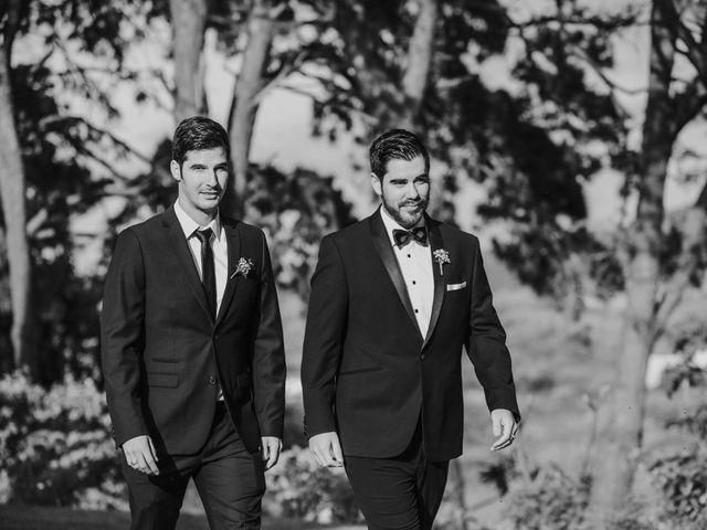 La boda de César y Keila en Arucas, Las Palmas 50