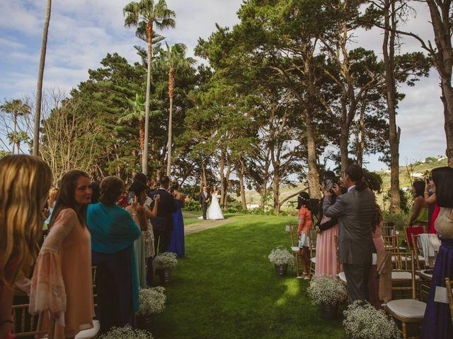 La boda de César y Keila en Arucas, Las Palmas 52