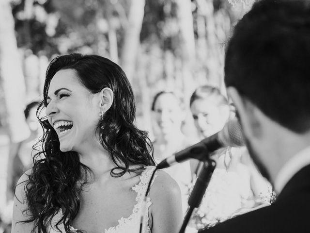 La boda de César y Keila en Arucas, Las Palmas 57