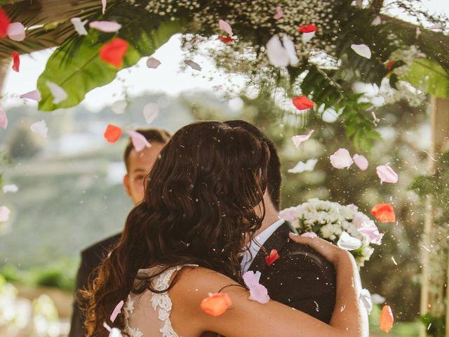La boda de César y Keila en Arucas, Las Palmas 61