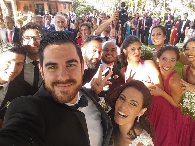 La boda de César y Keila en Arucas, Las Palmas 63