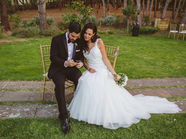 La boda de César y Keila en Arucas, Las Palmas 72