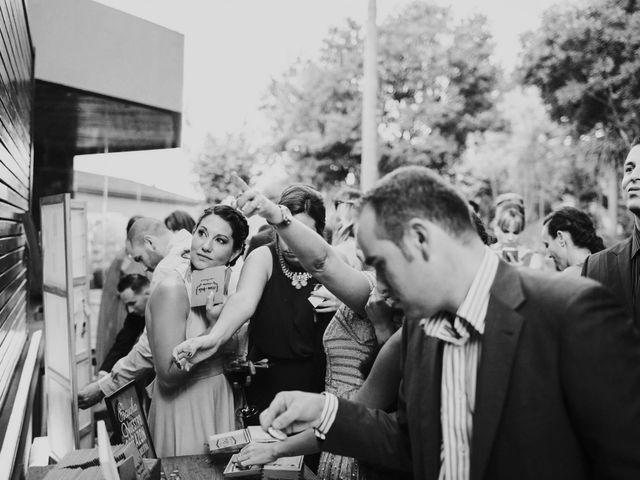 La boda de César y Keila en Arucas, Las Palmas 82