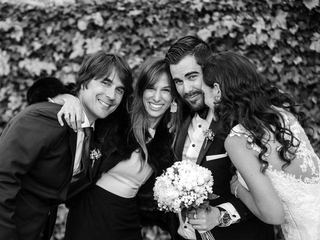 La boda de César y Keila en Arucas, Las Palmas 89