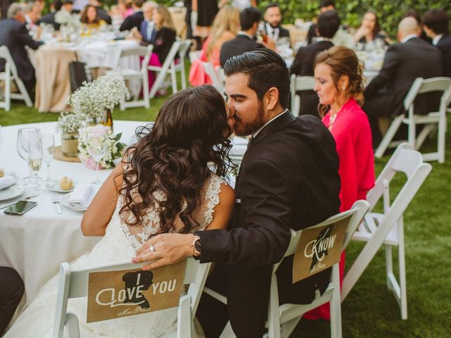 La boda de César y Keila en Arucas, Las Palmas 90