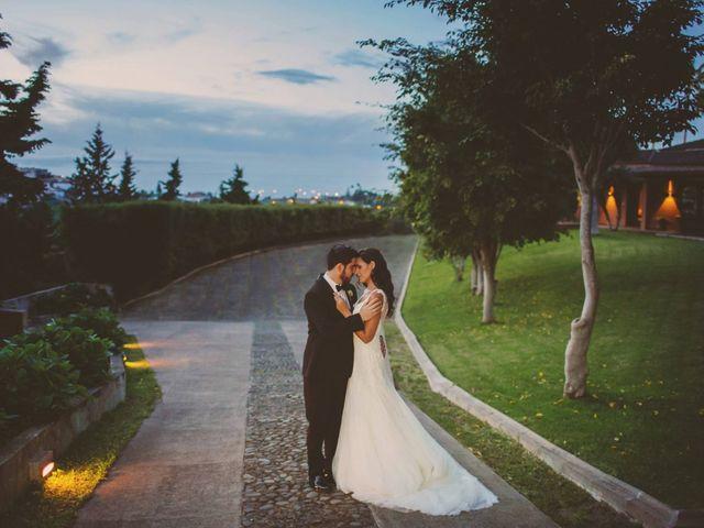 La boda de César y Keila en Arucas, Las Palmas 95