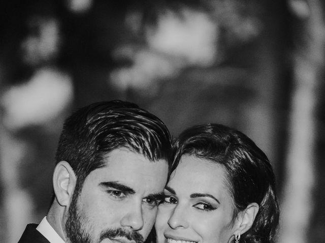La boda de César y Keila en Arucas, Las Palmas 97