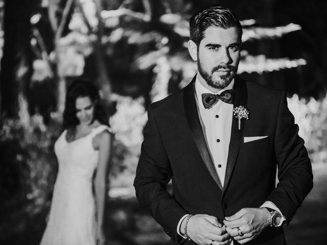 La boda de César y Keila en Arucas, Las Palmas 98