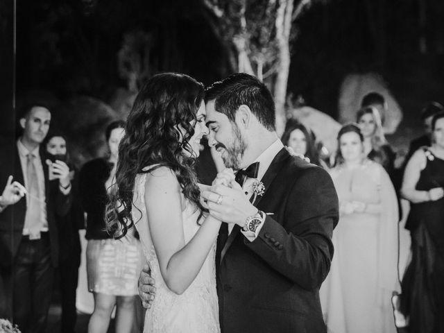 La boda de César y Keila en Arucas, Las Palmas 113