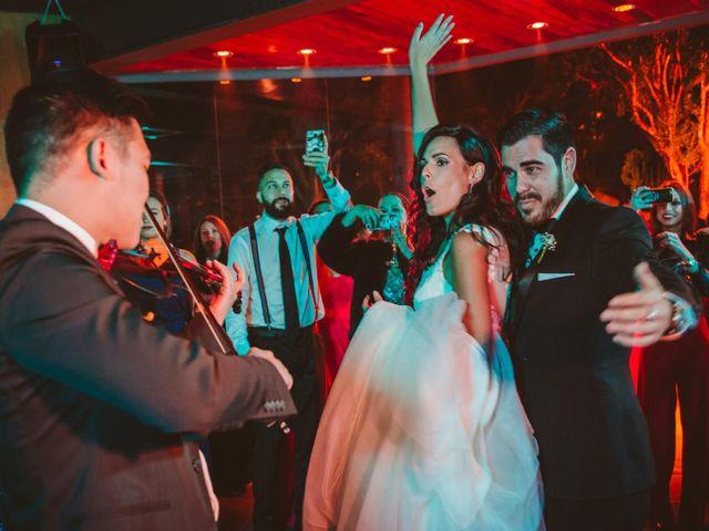 La boda de César y Keila en Arucas, Las Palmas 114