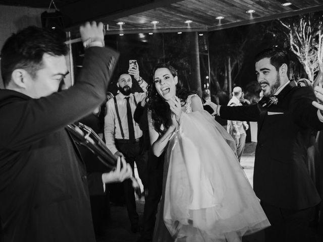 La boda de César y Keila en Arucas, Las Palmas 115
