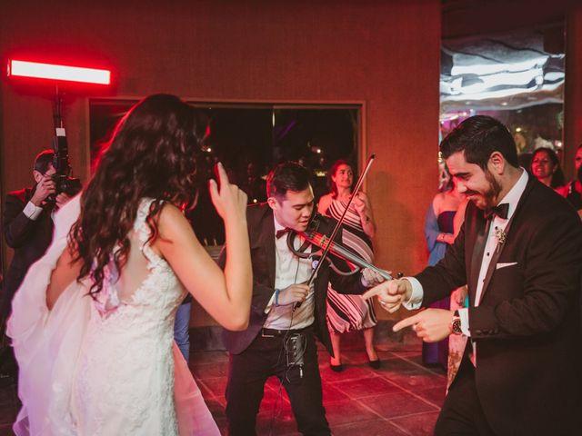 La boda de César y Keila en Arucas, Las Palmas 119