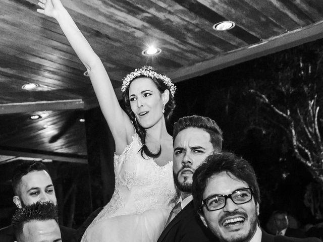 La boda de César y Keila en Arucas, Las Palmas 121