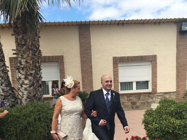 La boda de Víctor y Ana en Arnedo, La Rioja 2