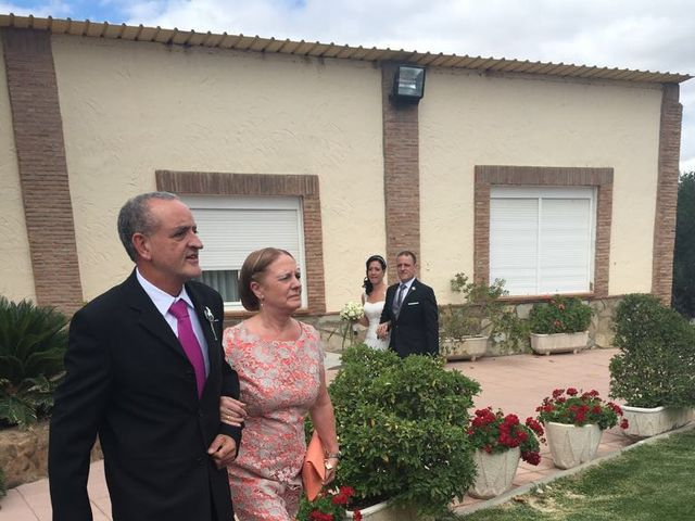 La boda de Víctor y Ana en Arnedo, La Rioja 3