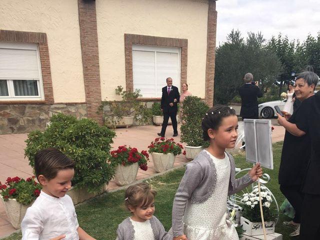 La boda de Víctor y Ana en Arnedo, La Rioja 4