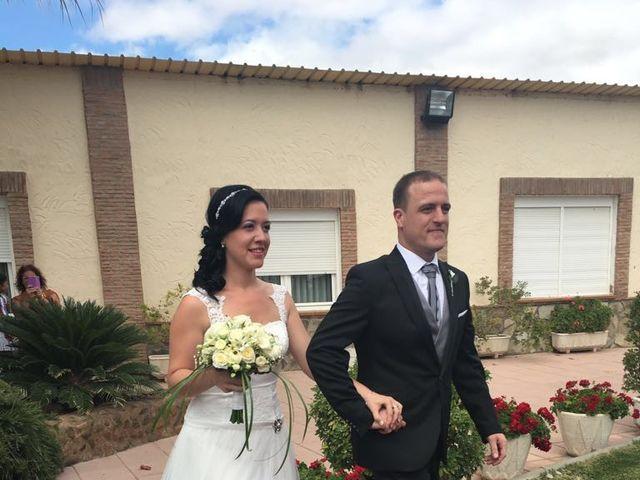 La boda de Víctor y Ana en Arnedo, La Rioja 5