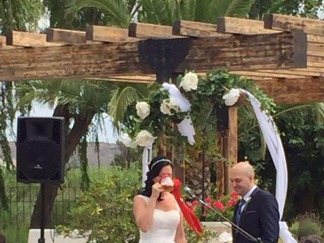 La boda de Víctor y Ana en Arnedo, La Rioja 6