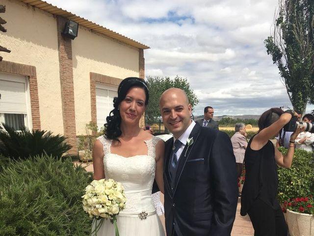 La boda de Víctor y Ana en Arnedo, La Rioja 7