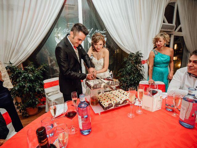 La boda de Julio y Iryna en Madrid, Madrid 20