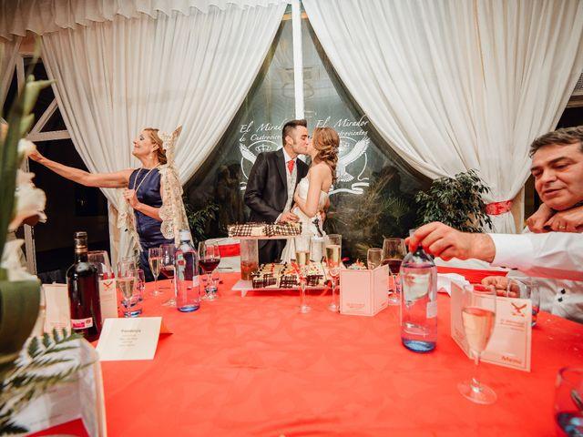 La boda de Julio y Iryna en Madrid, Madrid 21
