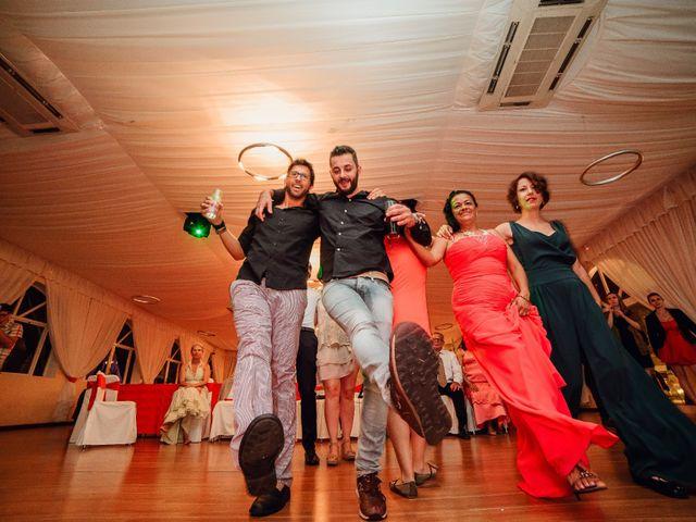 La boda de Julio y Iryna en Madrid, Madrid 26
