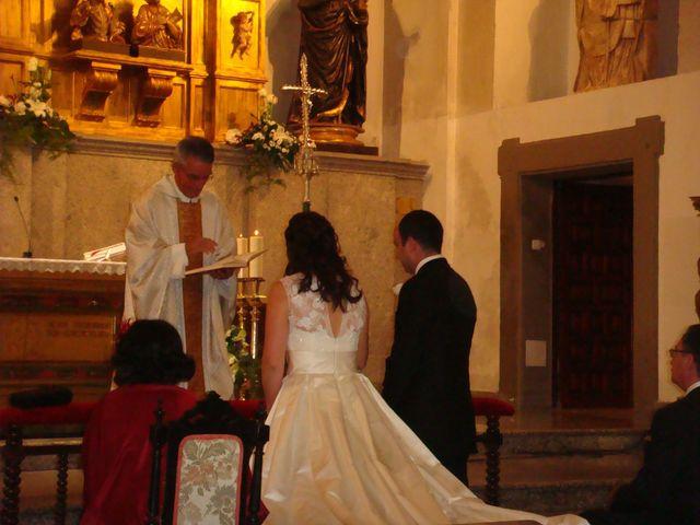 La boda de José Manuel y Laura en León, León 3
