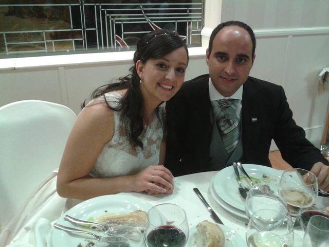 La boda de José Manuel y Laura en León, León 4