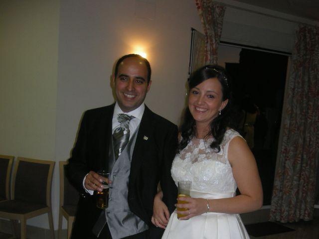 La boda de José Manuel y Laura en León, León 5