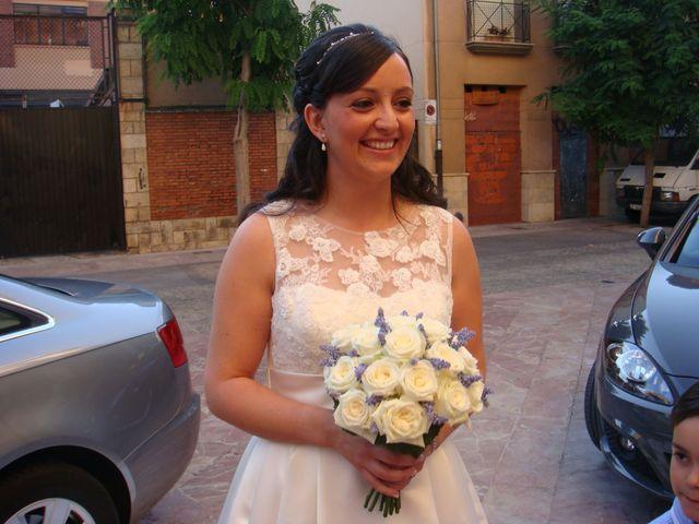 La boda de José Manuel y Laura en León, León 1