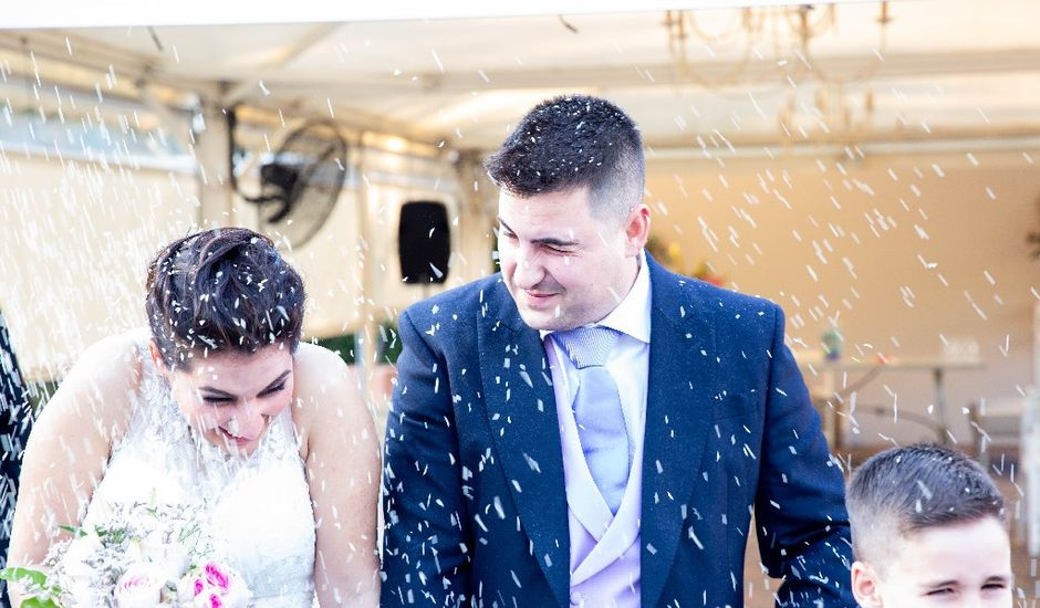 La boda de Marcos y Silvia en Madrid, Madrid