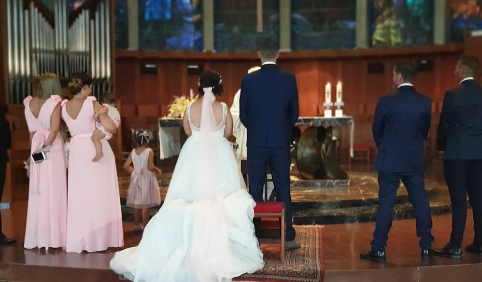 La boda de Juan y Silvia  en Palma De Mallorca, Islas Baleares