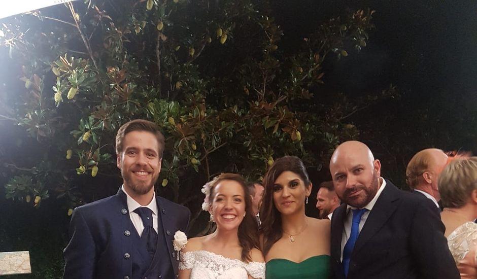 La boda de Eric y Juani en Castelló/castellón De La Plana, Castellón