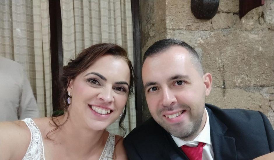 La boda de Gilberto y Laura en Santa Cruz De Tenerife, Santa Cruz de Tenerife