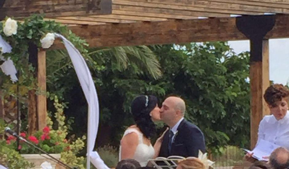 La boda de Víctor y Ana en Arnedo, La Rioja