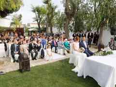 La boda de Katie y Genaro 7