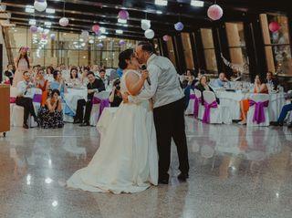 La boda de Carolina  y Isidro