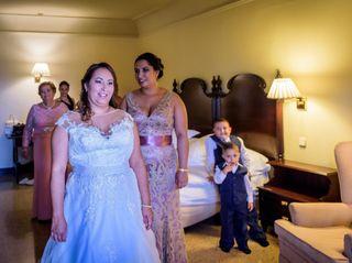 La boda de Beatriz y Orlando 2