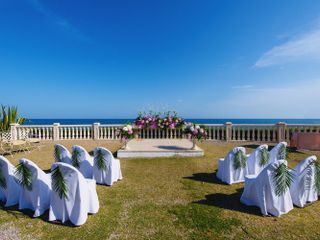 La boda de Arina y Alex 2