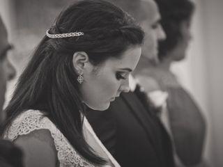 La boda de Susana y Luis Javier 2