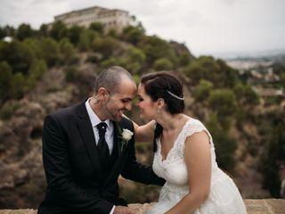 La boda de Susana y Luis Javier