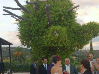 La boda de Iciar y Raul 1