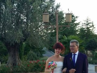 La boda de Iciar y Raul 2