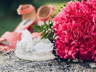 La boda de Jeny y Borja 1