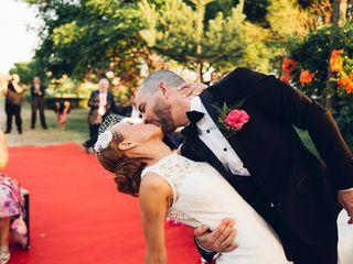 La boda de Jeny y Borja